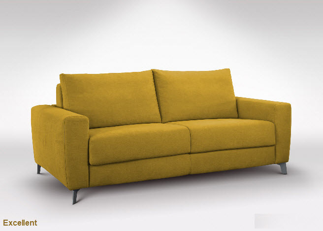 ספה נפתחת למיטה-אנחנו באקסלנט רהיטים מומחים ביבוא פתרונות אירוח איכותיים לבית והכל 100% מיוצר באיטליה