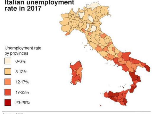 האם תג של רהיטים שמיוצרים באיטליה בהכרח משקף תג איכות?
