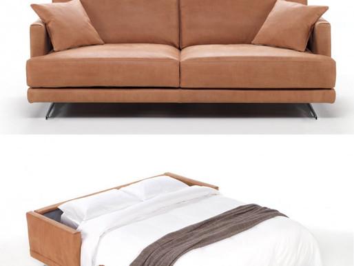 מיטת קיר או ספה נפתחת למיטה? הפתרונות שיוציאו יותר מהבית שלכם.