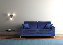ספה מיטה תוצרת איטליה