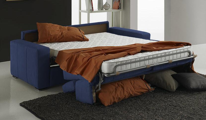 Reve פת אירוח\ ספה נפתחת למיטה