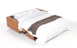 ספה נפתחת למיטה איכותית