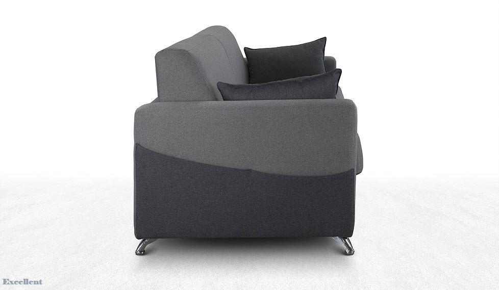 Salerano ספה נפתחת למיטה / ספת אירוח