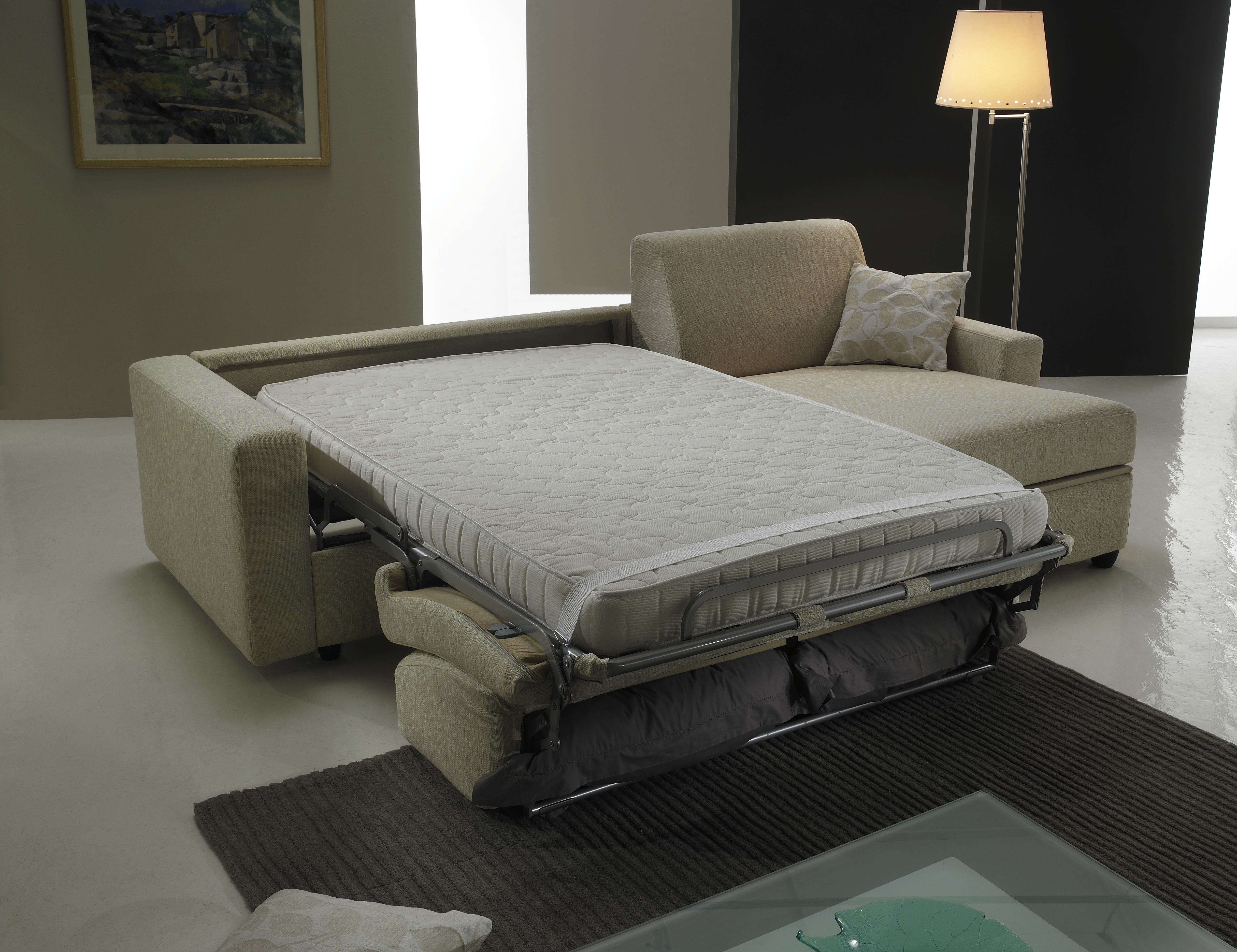 Ecorapide ספה נפתחת למיטה