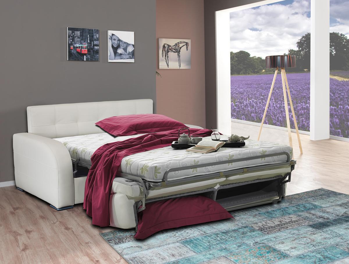 Dream נפתחת /סלון איטלקי עם מיטה