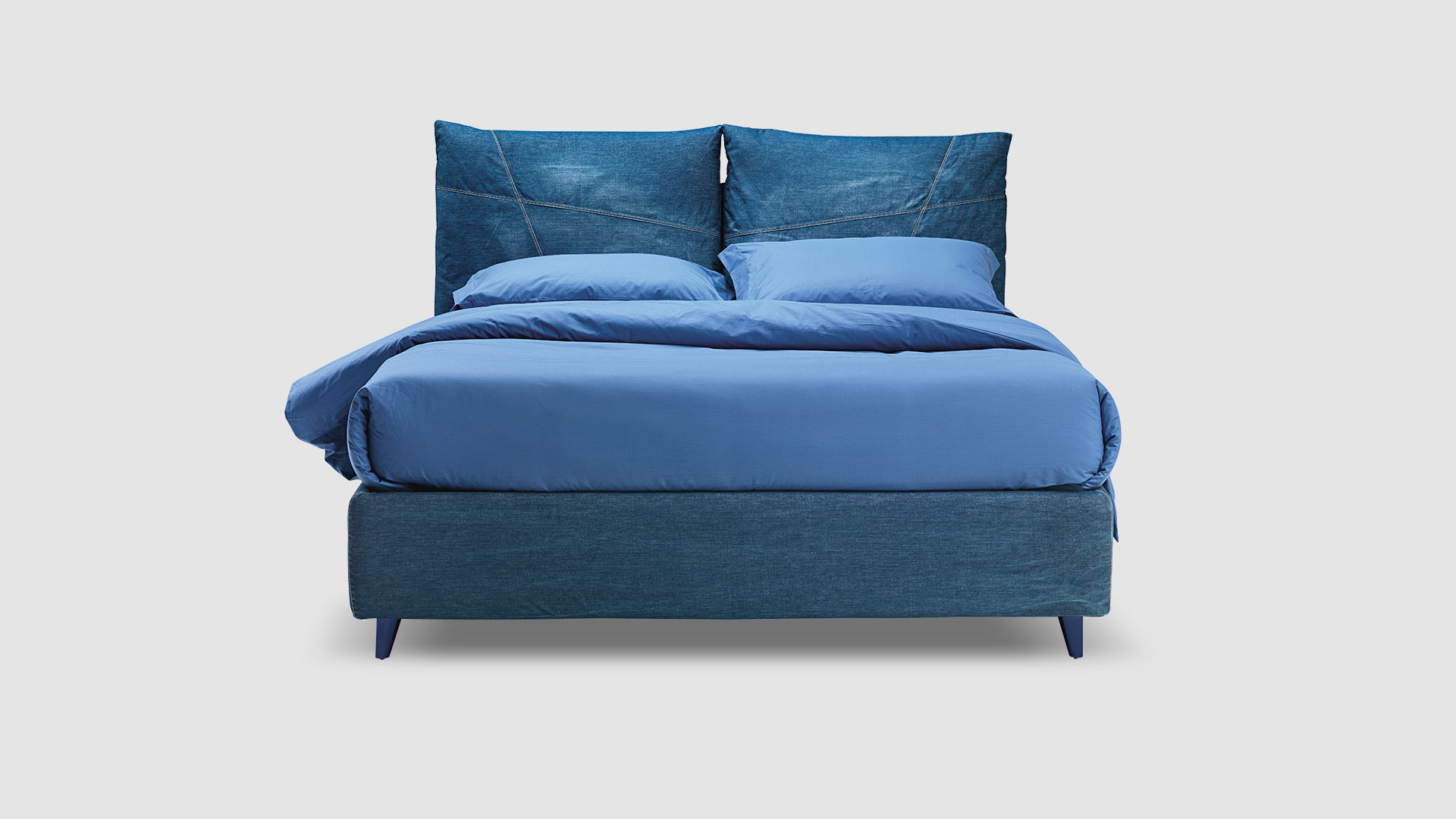 Italian Bed collection- ריהוט איטלקי