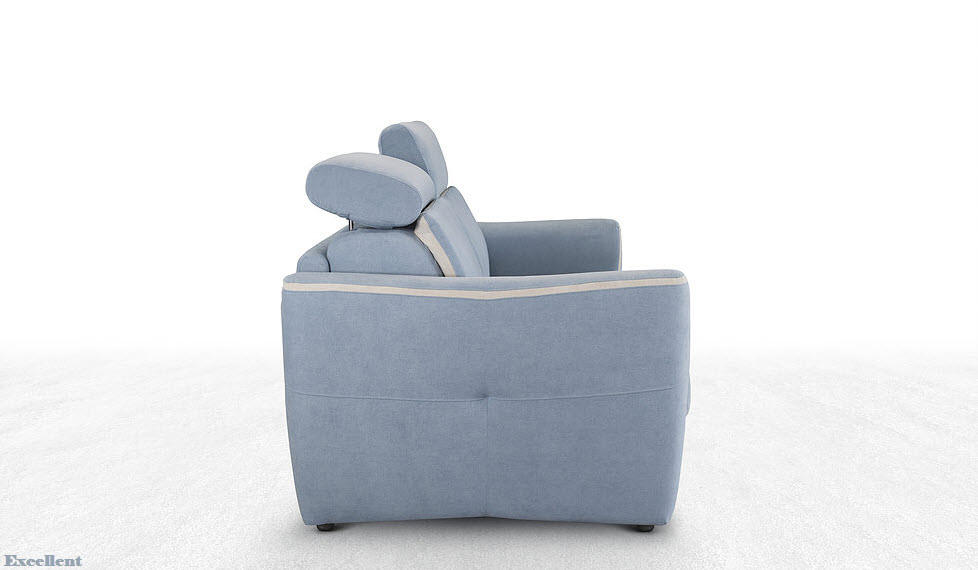 Sorrento ספה נפתחת למיטה / ספת אירוח