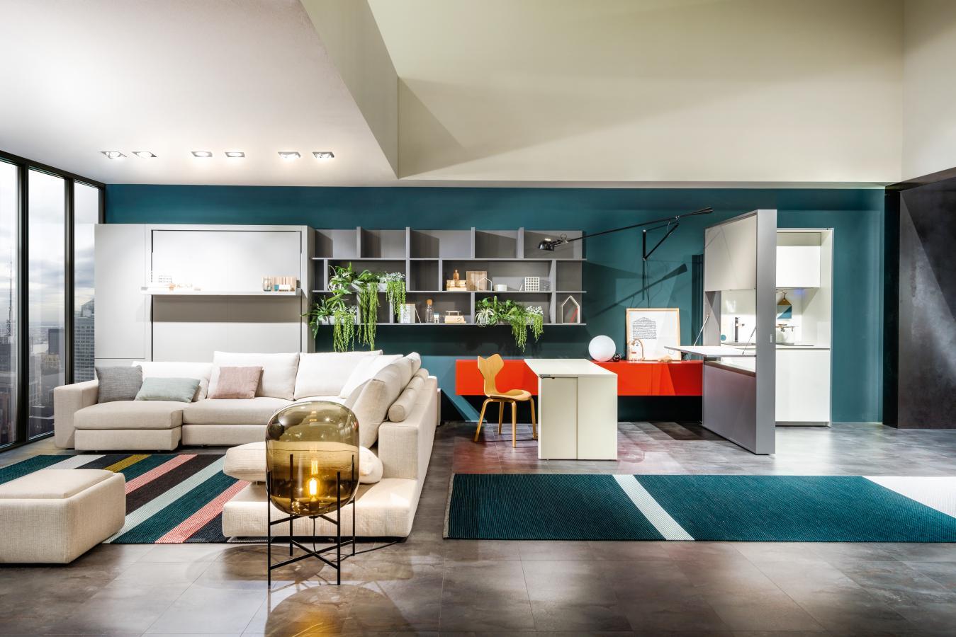 פתרונות איכותיים לדירות קטנות