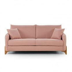 ספה נפתחת למיטה דגם ALASKA