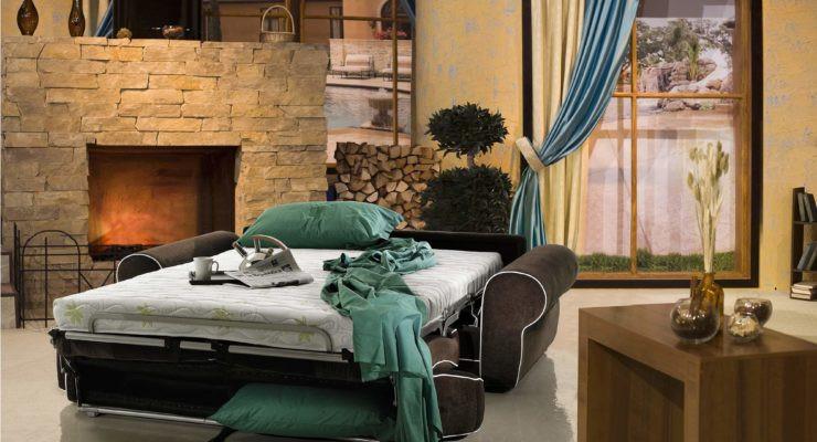 בתקופת החגים הספות שנפתחות למיטה יהיו הג'וקר שלכם