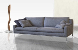 MIMOSA ספה מעוצבת תוצרת איטליה דגם