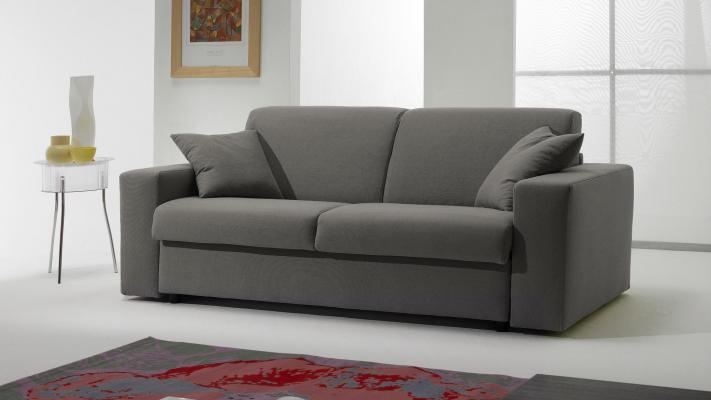 Итальянский диван модель: Ecorapid