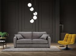 ספות נפתחות למיטה תוצרת איטליה- אקסלנט רהיטים