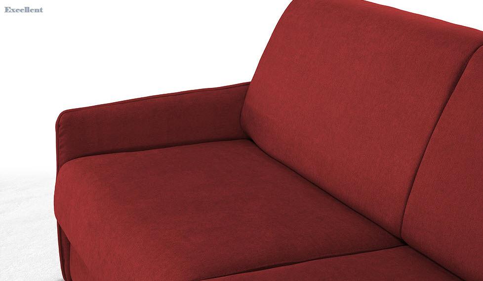 Parma ספה נפתחת למיטה / ספת אירוח