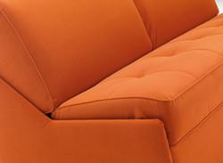 ספה נפתחת למיטה זוגית דגם סוהו