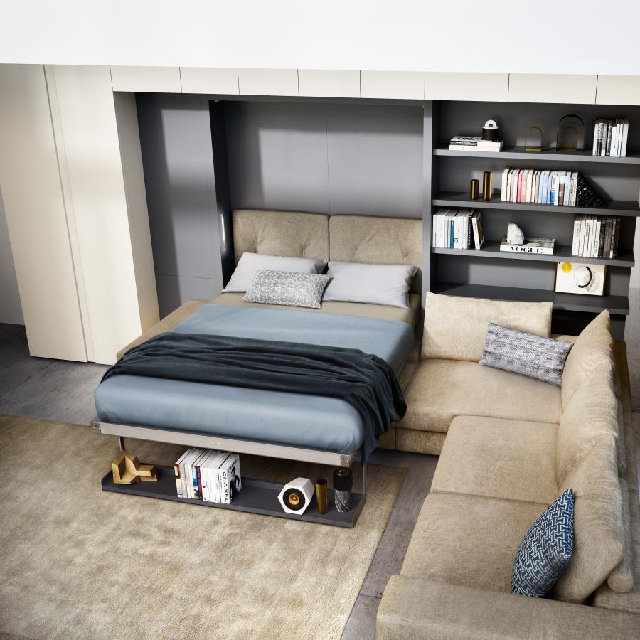מיטות קיר