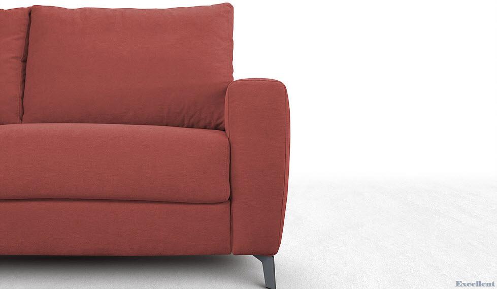 Riccione ספה נפתחת למיטה / ספת אירוח
