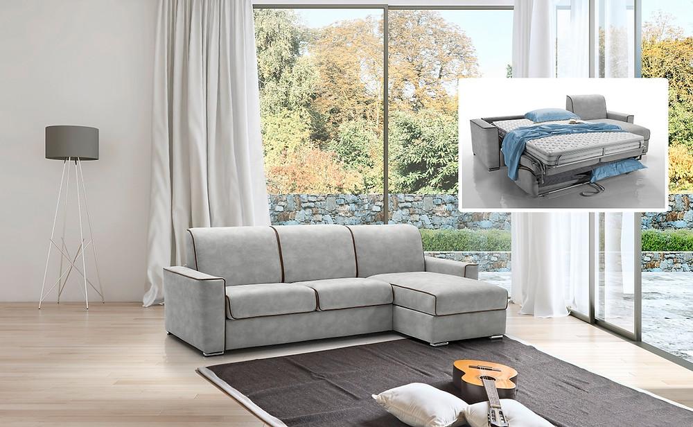 ישנה חשיבות גדולה לאיכות המנגנון והמזרון כאשר מדובר בספה שנפתחת למיטה שמיועדת לשימוש יומיומי