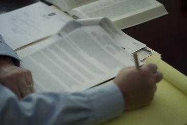 Attorney Documents