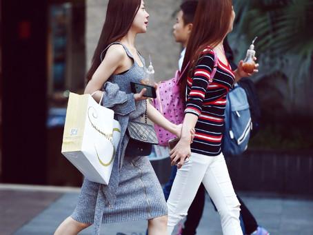 Wat als de Chinezen plots alleen nog maar lokaal in China gaan shoppen?