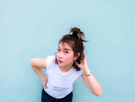 Wie is die Chinese studerende jongere in het buitenland?