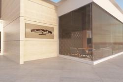 Benedictine Restaurant