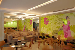 Casa Cor Restaurant