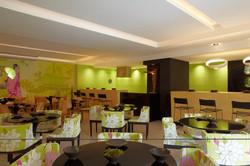 Casa Cor 2008 - Japanese Restaurant