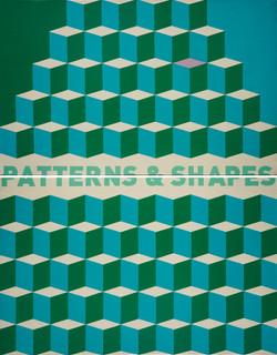 전영진, Patern & Shape