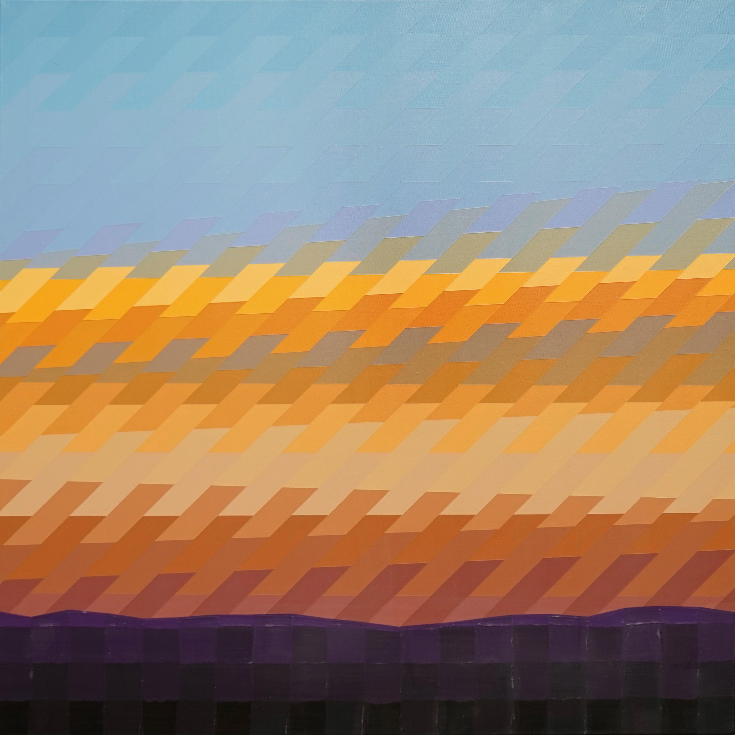 전영진, Painting for painting 16no02