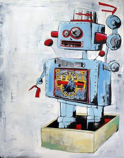 Robot unboxing series 02