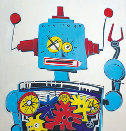 Robot series 01