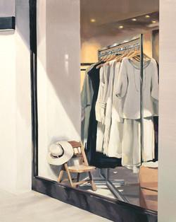 안소현, 어떤 날의 옷