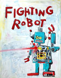 Fighting Robot
