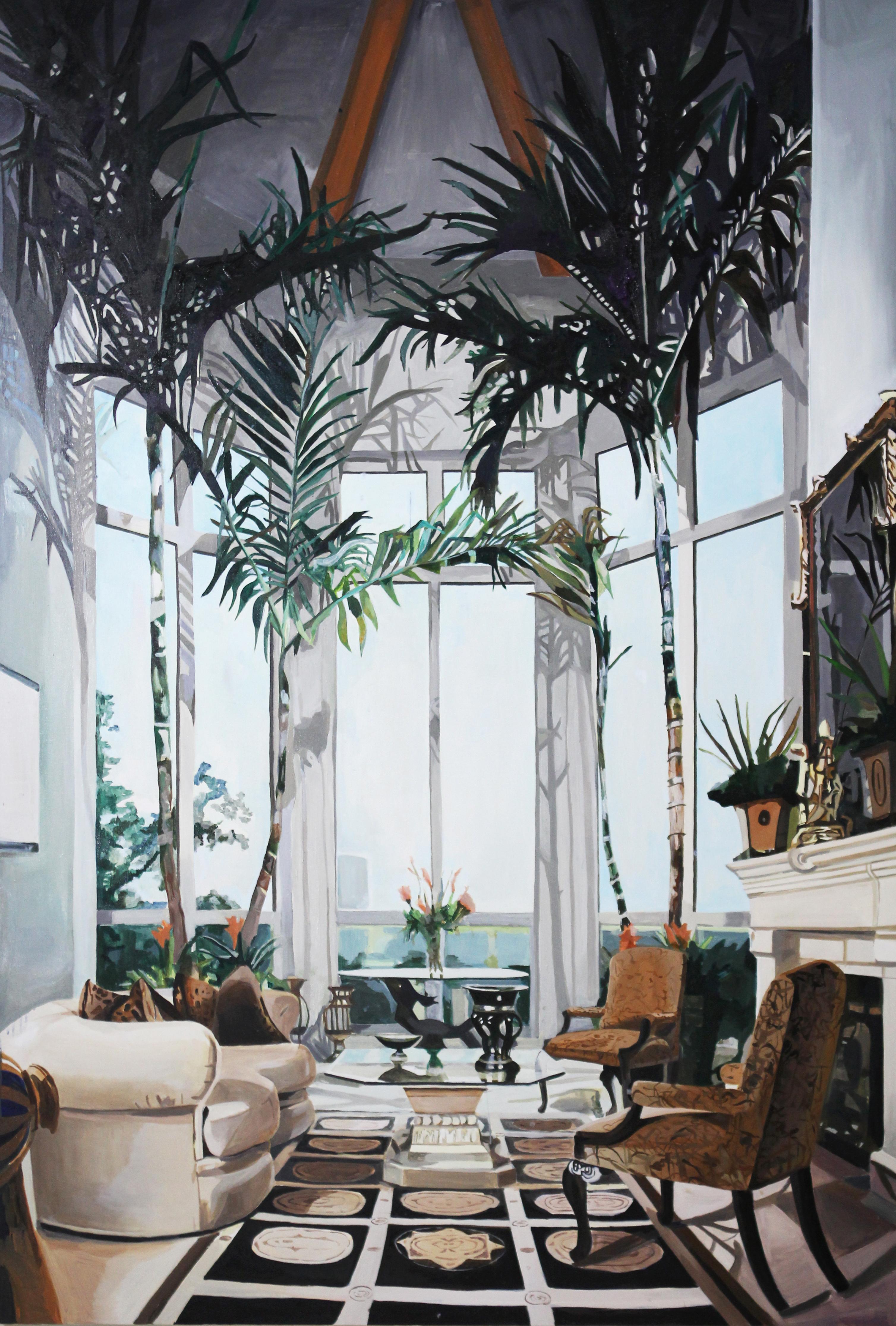 김강원, The Perfect room