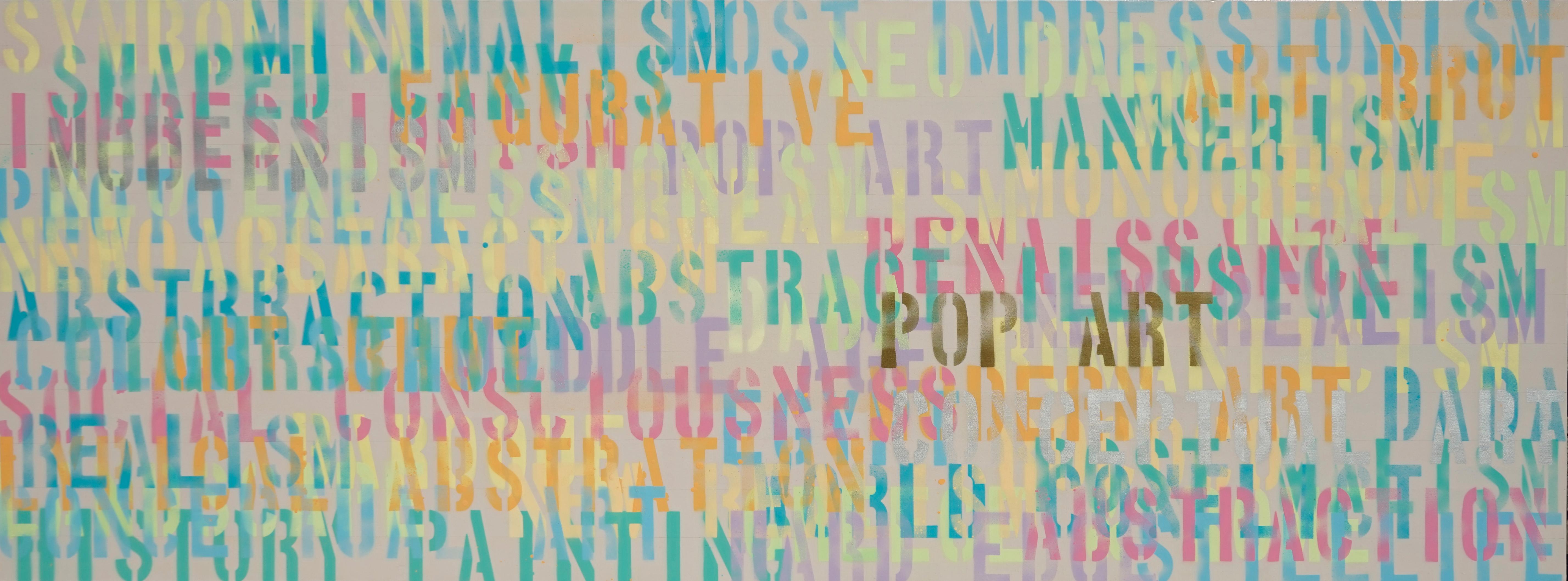 전영진, Modernism Pop Art