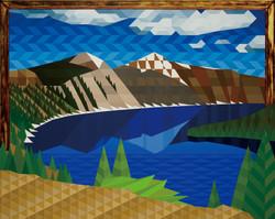 전영진, Painting for painting 16no13