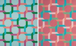 전영진, Color Loops