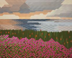 전영진, Painting for painting 17no01