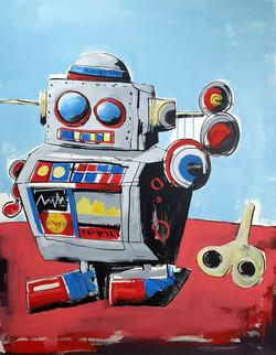 Robot unboxing series 03