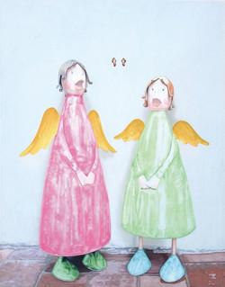 원더우맘(wonderwoMom) 천사들과 노래하다