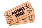 stained-damaged-admission-tickets-old-ad