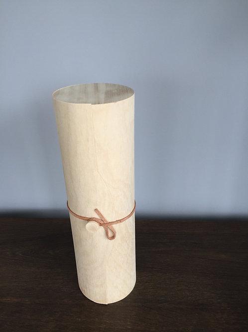 Wine Holder Cylinder