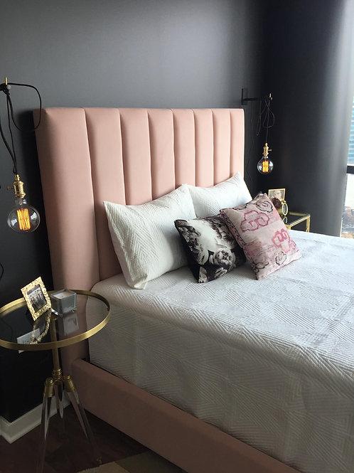 Blush Bed