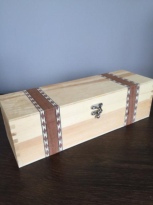 Wine Holder Box