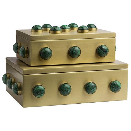 Pandora Boxes