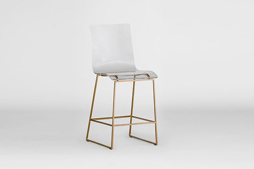 Ghost Counter Stool