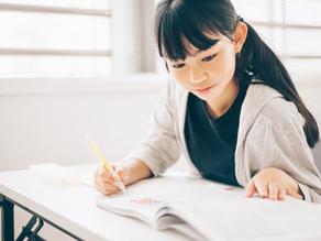 中1生、初めての定期テストの結果は?