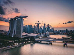 Asian Healthcare Markets: Singapur im Fokus