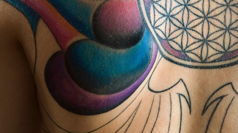 Tattoo Care/Moisturizer